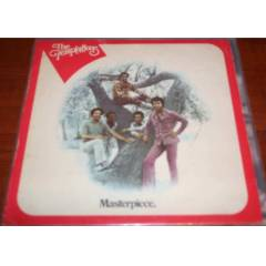 THE TEMPTATIONS-MASTERPIECE