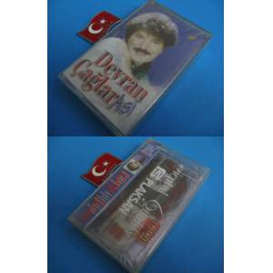 KASET DEVRAN �A�LAR AS� ..SIFIR
