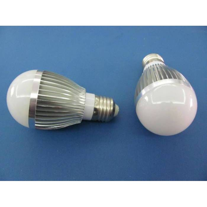 E27 220V 3X1W 3 WATT POWER LED AMPUL