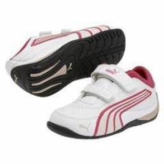 Puma DRIFT CAT- 303980-10 BEBEK AYAKKABISI