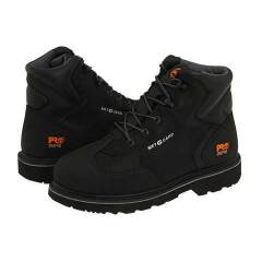 "Timberland Bot PRO 6"" Internal Met Guard Steel"
