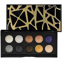 Sephora  Baked Palette-IN THE NIGHT-