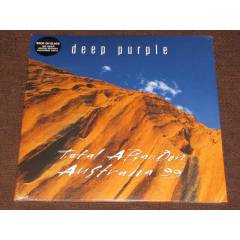 DEEP PURPLE - Australia '99 2x33Lp AMBALAJLI