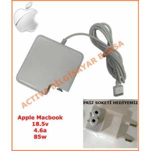 Apple �arj Aleti Macbook MA537LL/A Adapt�r