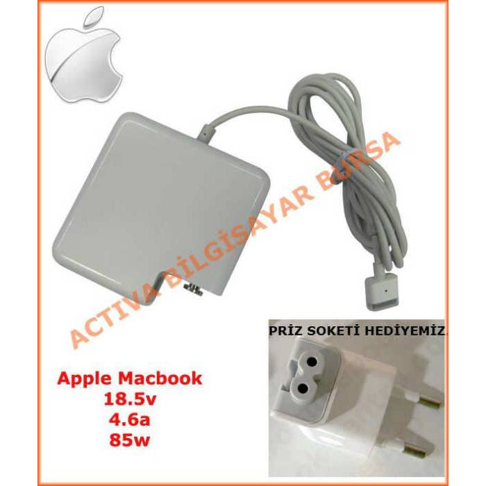 "Apple �arj Aleti MacBook 13"" White. Adapt�r"