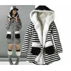 JAPON STYLE MONT KABAN mont zebra pards