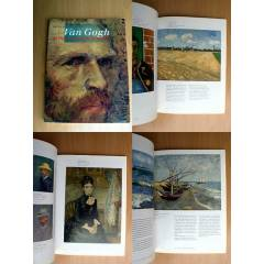 VAN GOGH AT THE GOGH MUSEUM - RONALD DE LEEUW