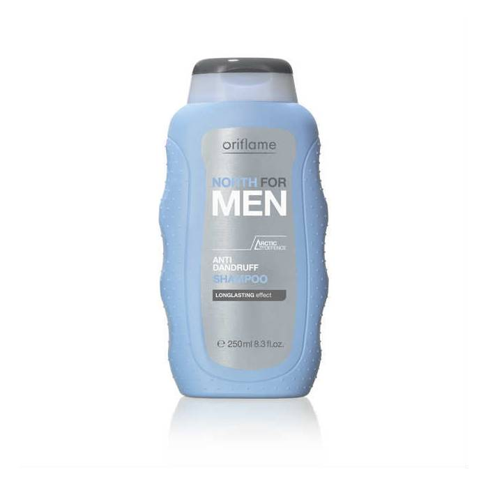 ORIFLAME.North For Men Kepe�e Kar�� �ampuan