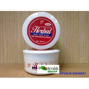 2 ADET - HERBAL B�TK�SEL KREM