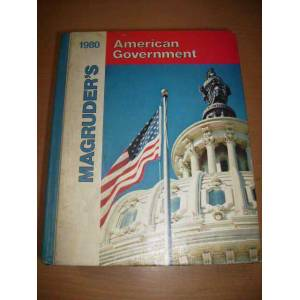 magruder's american government 1980