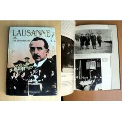LAUSANNE ON ITS 70TH ANNIVERSARY
