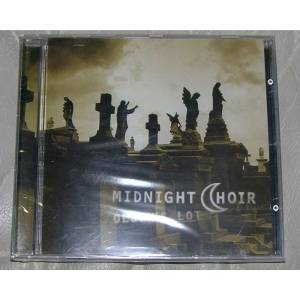 MIDNIGHT CHOIR * OLSEN'S LOT