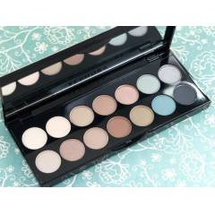 Natural Instincts Eyeshadow Palette-�ND�R�MDE