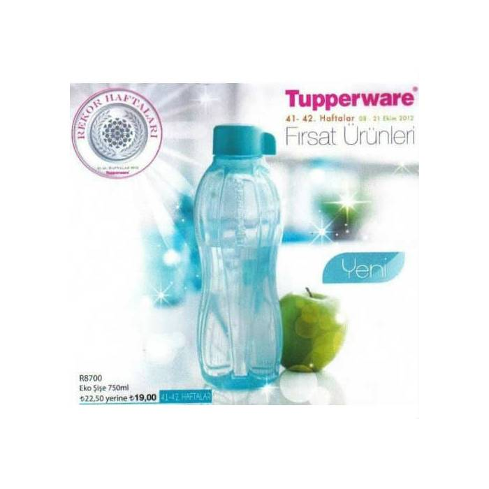 tupperware eko �i�e 750 ml