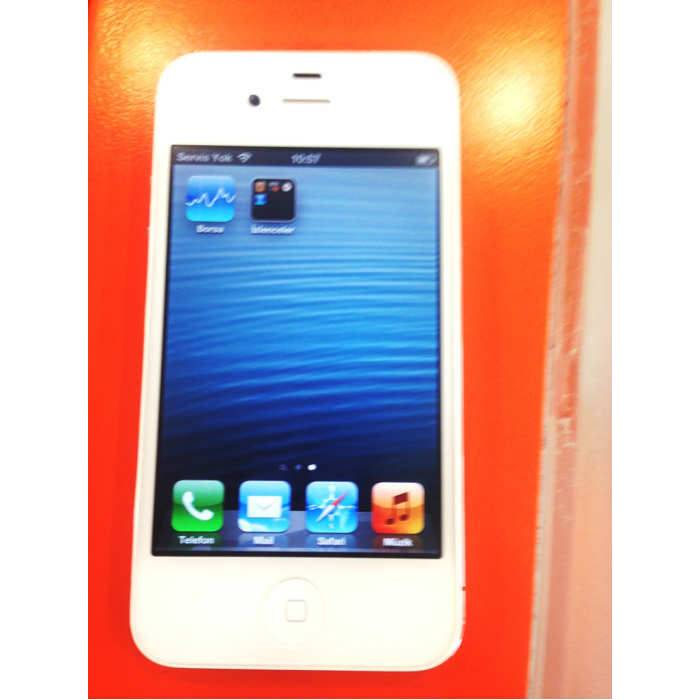 2.el temiz iphone 4s