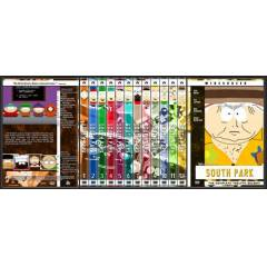 SOUTH PARK COVER COLLECTION (12 COVER)