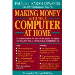 Making money with your computer at Home [KITAP]