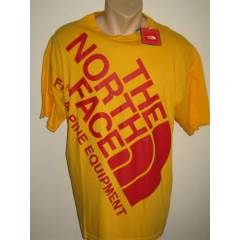 The North Face T-Shirt Tisort (621) Large - XL