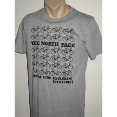 The North Face T-Shirt Tisort (531) Medium Large