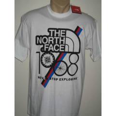 The North Face T-Shirt Tisort (447) Medium Large