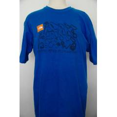 The North Face T-Shirt Tisort (207) Medium Large