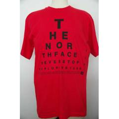 The North Face T-Shirt Tisort (232) Medium