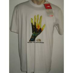 The North Face T-Shirt Tisort (464) Medium Large