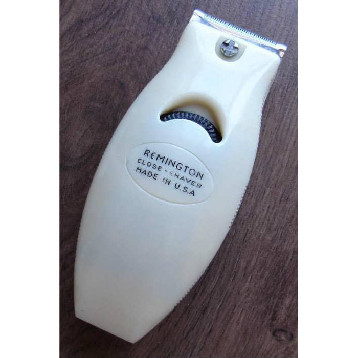 Remington Close Shaver Model E Tra� Makinesi