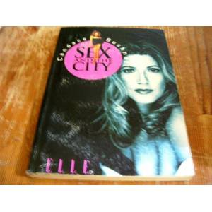 sex and the city-candace bushnell-M1