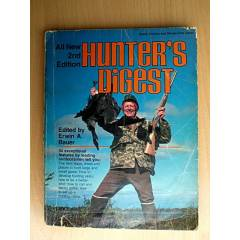 HUNTER'S DIGEST EDITED BY ERWIN A. BAUER