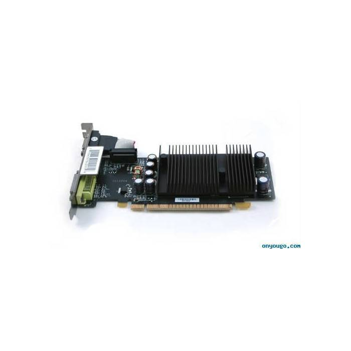 GeForce 7100 GS 128/512MB DDR2 PCI-E EKRAN KARTI