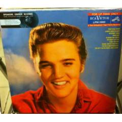 ELVIS PRESLEY - FOR LP FANS ONLY  LP  180 GR