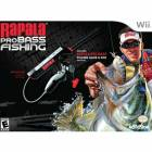 RAPALA PRO BASS FISHING WII PAL
