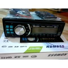 ROADSTAR RDM 855 OTO TEYP USB SD AUX MP3 4X50