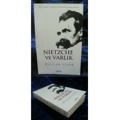 Nietzsche ve Varl�k William Plank msc