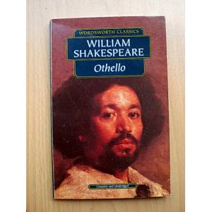 good introduction for othello essay Othello study guide contains a biography of william shakespeare, literature essays, a complete e-text, quiz questions, major themes, characters, and a full summary.