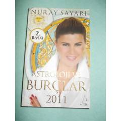 NURAY SAYARI ASTROLOJ� VE BUR�LAR    B11