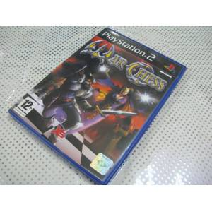 PS2 OYUN WARCHESS ..PLAYSTATION