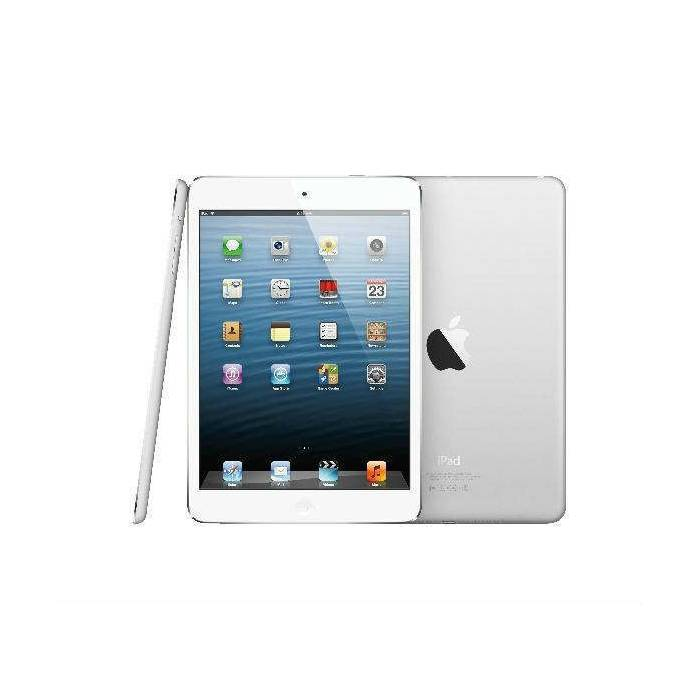 APPLE IPAD Mini 16GB WIFI+4G BEYAZ 7.9''LED/ORJ
