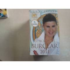 ASTROLOJ� VE BUR�LAR 2011 NURAY SAYARI