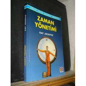 ZAMAN Y�NET�M�-RAY JOSEPHS