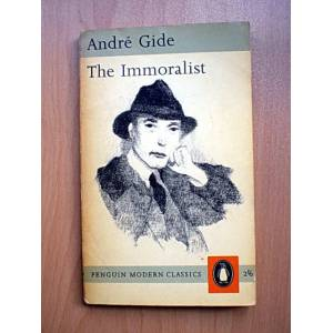 THE IMMORALIST - ANDRE GIDE
