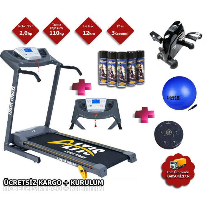 Altis Lifefit �ntero 2.0 Hp Ko�u Band�