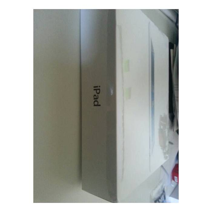 Apple iPad MD513TU/A 16gb WiFi White (4 nesil)