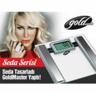 GOLDMASTER TARTI SC-100 VCUT ANALZ BASKL