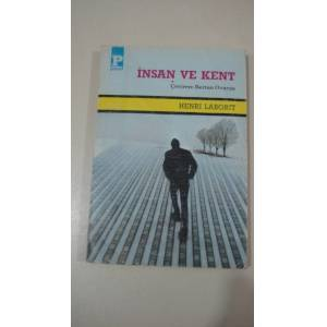 �NSAN VE KENT-HENRI LABORIT