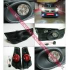 Chevrolet CRUZE 09-G�ND�Z DRL POWER LED S�S FARI
