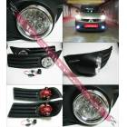VW JETTA 2004-2010 G�ND�Z DRL POWER LED S�S FARI