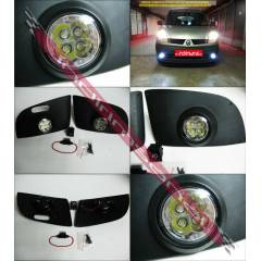 PEUGEOT PARTNER 96-03 G�ND�Z POWER LED S�S FARI