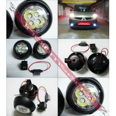 S�S FARI �N�VERSAL DRL G�ND�Z POWER LED K���K 8